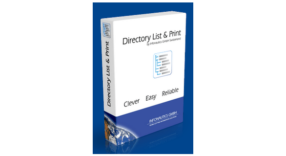 Directory List and Print Pro 4.06 With Crack + License Key [Latest]