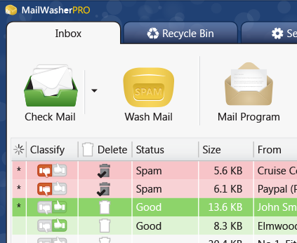 Firetrust MailWasher Pro Crack 7.12.41 With Keygen Download [Latest]