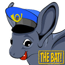The Bat! Professional Edition 9.2.3 Key With Crack Patch Is Here! 2020