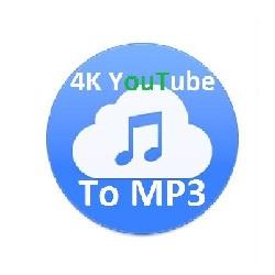 4K YouTube to MP3 4.1.4.4350 Full Crack