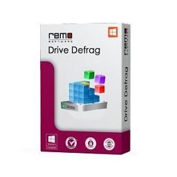 Remo Drive Defrag Crack
