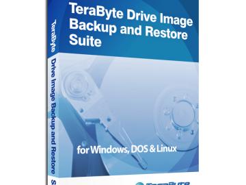 TeraByte Drive Image Backup & Restore Suite Crack