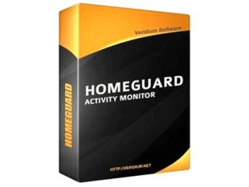 HomeGuard Professional Crack
