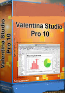 Valentina Studio Pro Crack