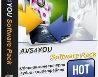 AVS4YOU AIO Software Package Crack