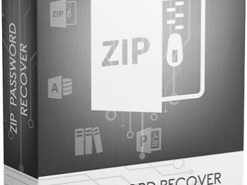 ZIP Password Recover Crack