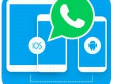 Backuptrans Android iPhone WhatsApp Transfer Crack