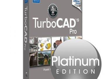 TurboCAD Pro Platinum Crack